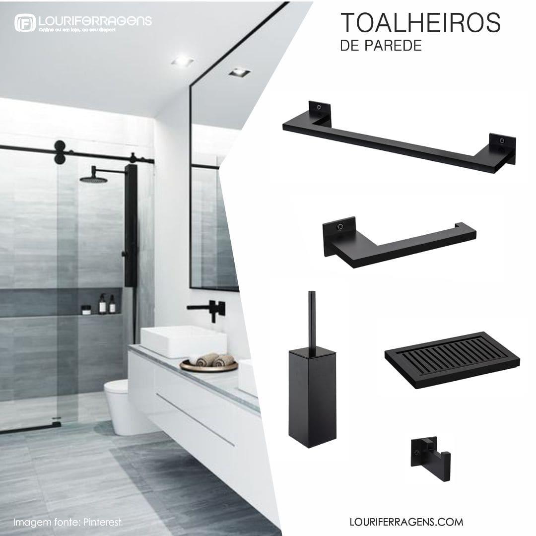 Post-toalheiros-parede-quadrados-preto-mate-louriferragens