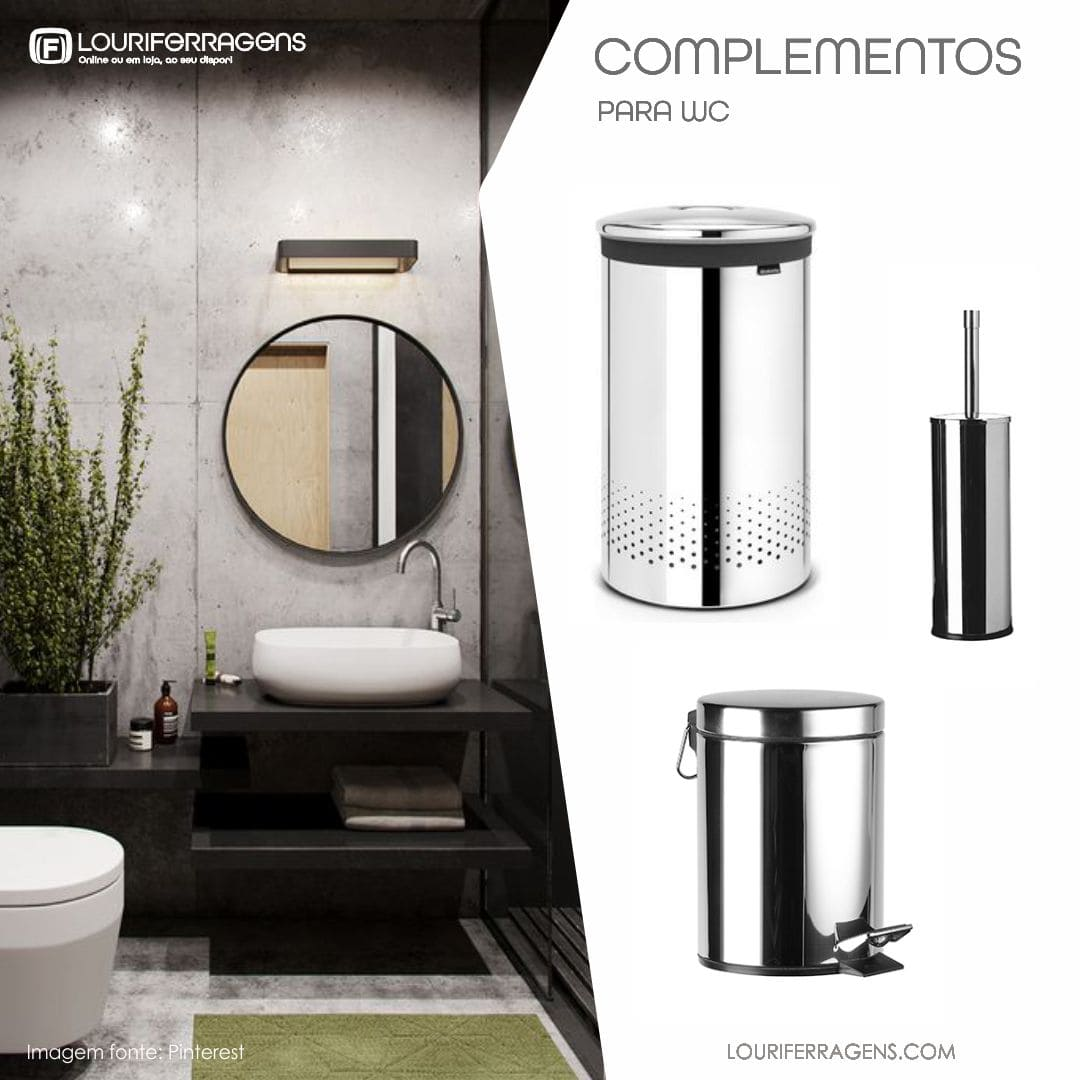 Post-balde-lixo-wc-cesto-roupa-cromado-brilhante-louriferragens