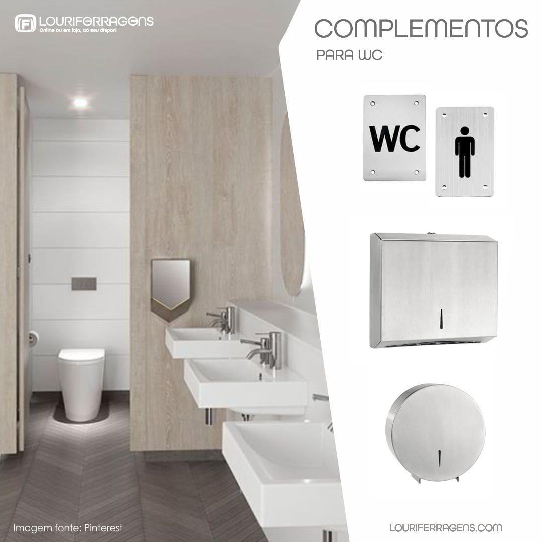 Post-complementos-wc-publicos-sinaletica-wc-inox-louriferragens