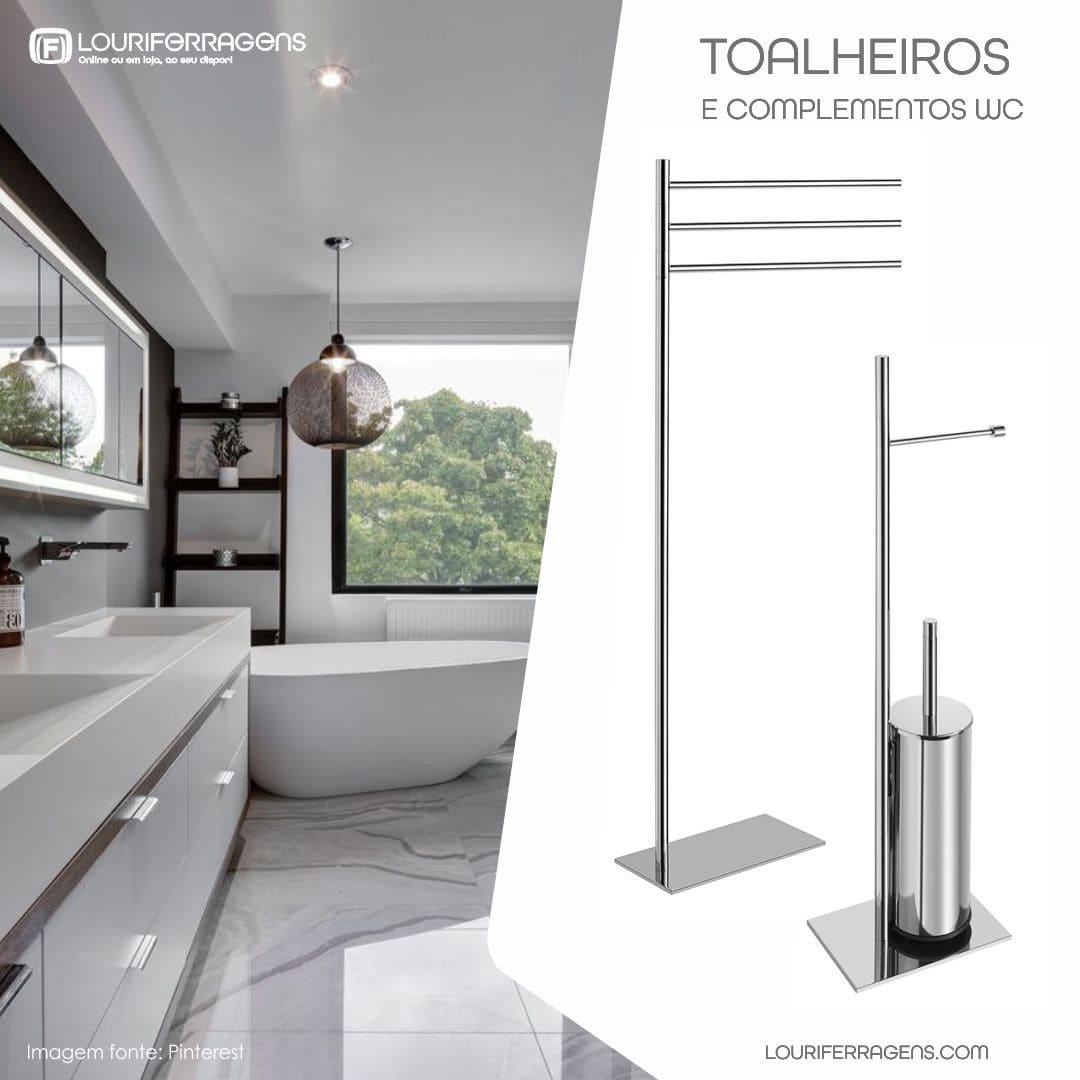 Post-toalheiros-chão-latao-cromado-brilhante-louriferragens1