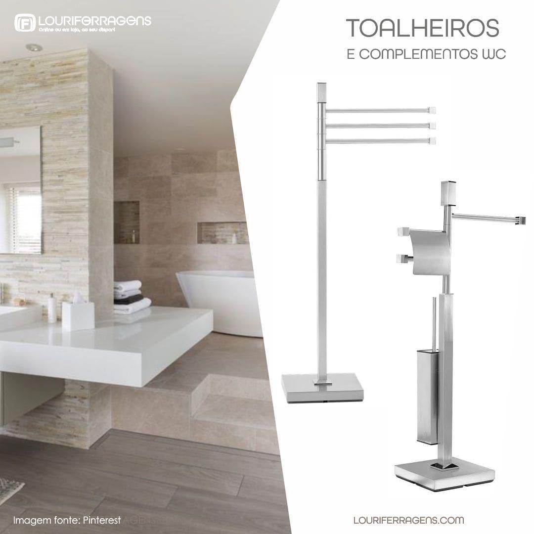 Post-toalheiros-chão-quadrados-inox-cromado-brilhante-louriferragens